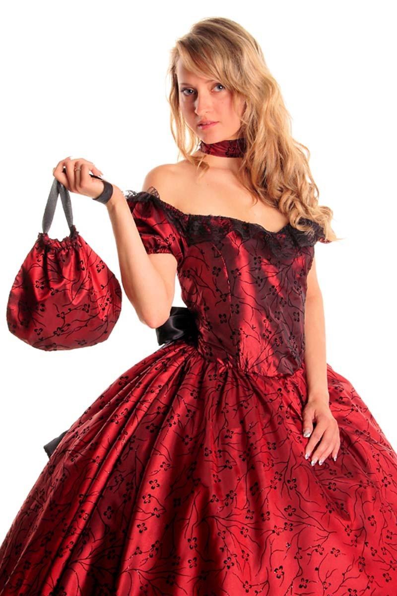barock kost m prinzessin scarlett rokoko gr s oder m. Black Bedroom Furniture Sets. Home Design Ideas