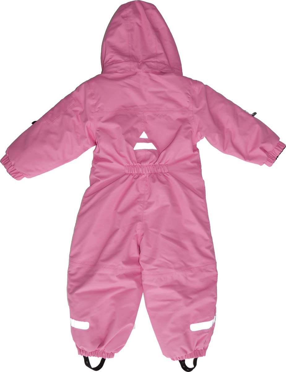 baby schneeanzug schneeoverall rosa softshell maylynn gr. Black Bedroom Furniture Sets. Home Design Ideas