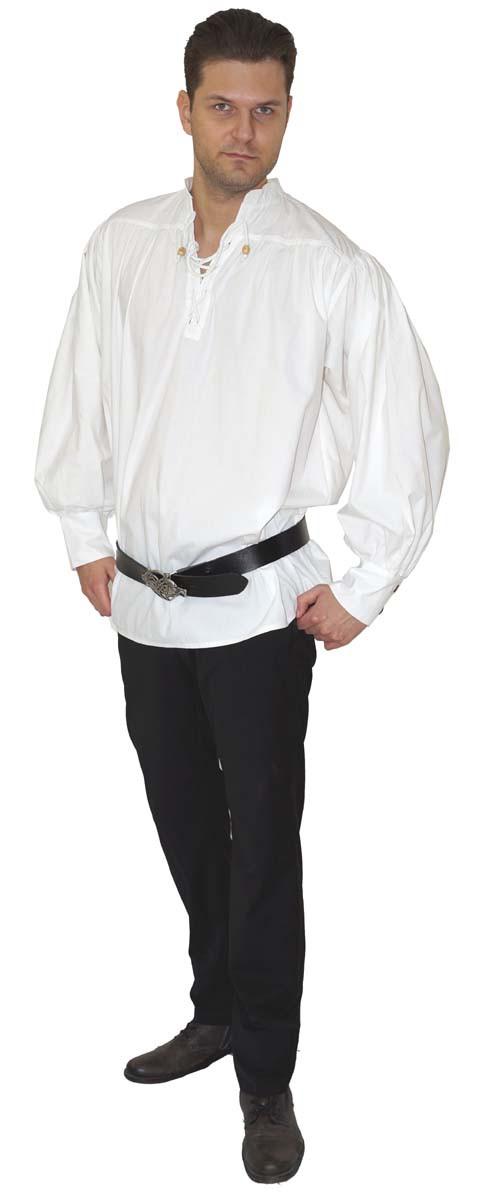 piratenhemd caytan mittelalter hemd baumwolle faschingskost me herren faschingskost me piraten. Black Bedroom Furniture Sets. Home Design Ideas